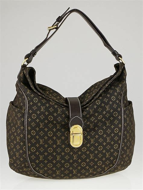 louis vuitton fusain monogram idylle romance bag yoogis