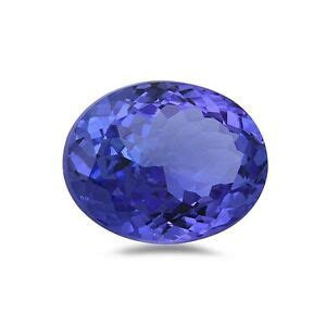 Blue Tanzanite Cabochon 8 40 Carat 1 40cts 8x6mm oval tanzanite gemstone ebay