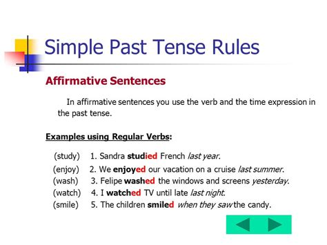 sentence pattern past tense inter american university of puerto rico guayama cus