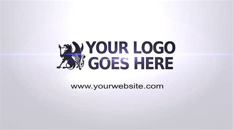 logo intro template shutter logo intro animation create your own logo sting