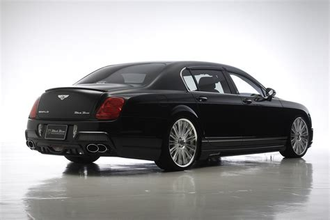 bentley continental flying spur black 2010 bentley continental flying spur black bison new car