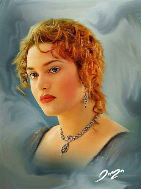 actress hollywood titanic pin de cristina solis en titanic kate winslet actresses