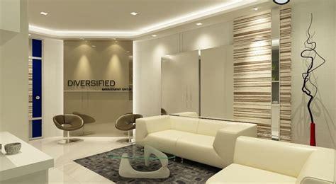 simple european style sales office reception room interior office reception interior design ideas roseate design