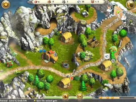 viking sage game (pc) youtube