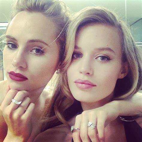 Exlusive Bioaqua Sweet Lasting Lipstick Terlaris best supermodel moments at met 2014 on instagram
