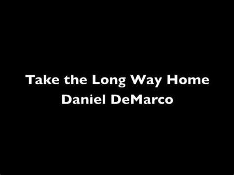 take the way home