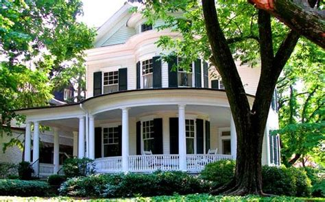 wrap around porch houses for sale white house wrap around porch dream home pinterest