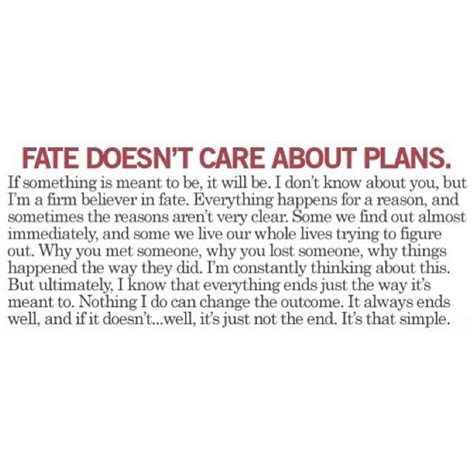 quotes about fate best 25 quotes about fate ideas on fate