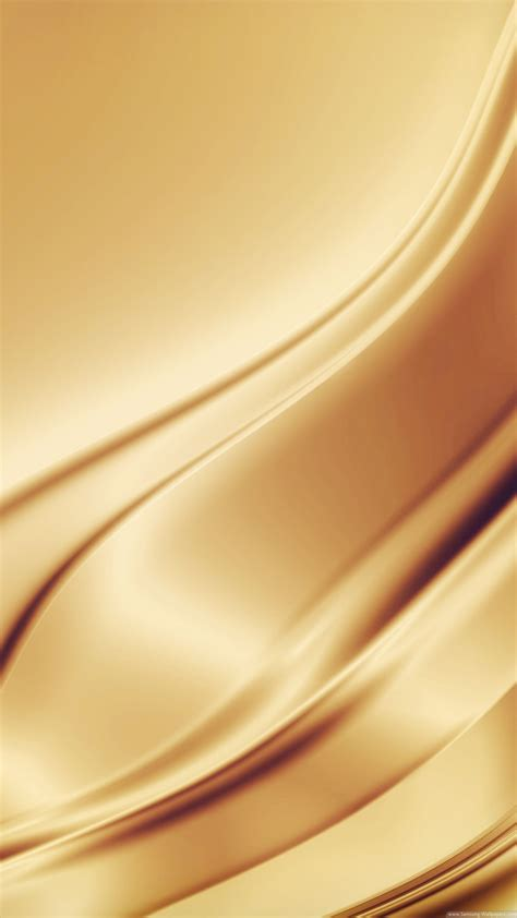 golden lock screen  samsung galaxy  edge