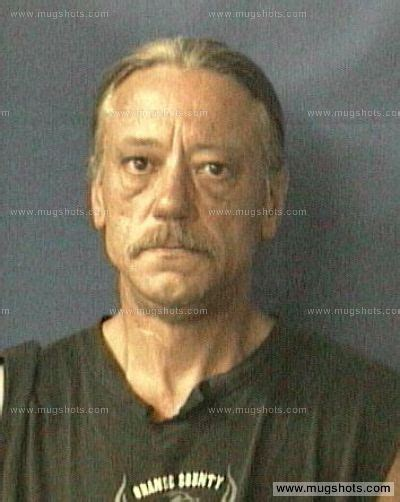 Atoka County Court Records Larry D Brawdy Mugshot Larry D Brawdy Arrest Atoka