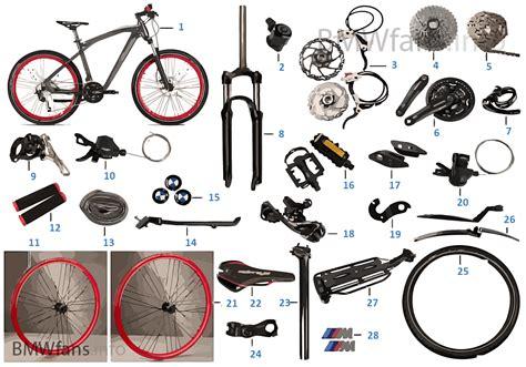Motorrad Teile Katalog by Bmw Ersatzteile Cruise M Bike 2014 Bmw Zubeh 246 Rkatalog