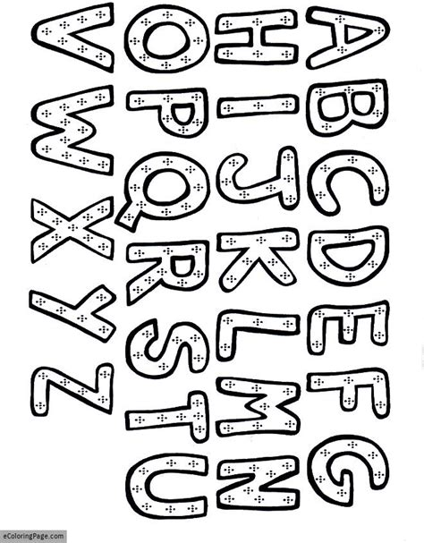 learning letters coloring pages alphabet abc s coloring pages ecoloringpage com