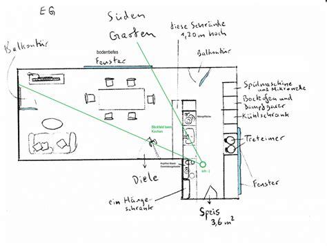 speisekammer in küche integriert arbeitsplatte k 252 che h 246 he dockarm