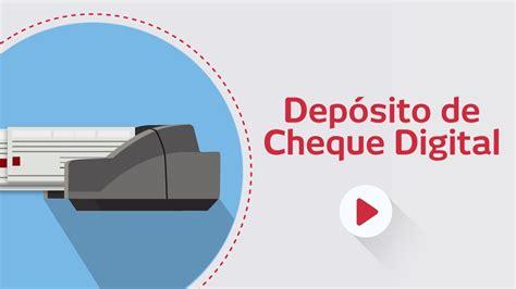 deposito de cheque bradesco explica dep 243 sito digital de cheques net