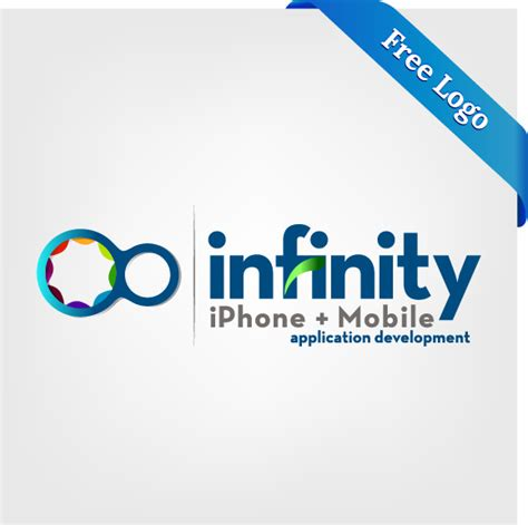 free logo design application infinity free vector download 60 free vector for