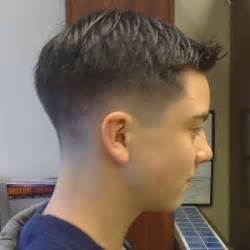 medium tapeted haircuts tapered haircut definition images