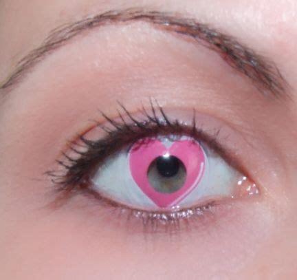pink eye lenses | www.pixshark.com images galleries with