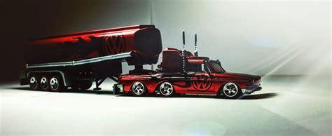 volkswagen squareback custom volkswagen squareback tanker truck my custom wheels