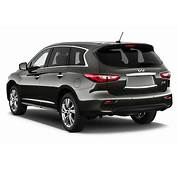 Infiniti JX35 Review And Rating  Motor Trend