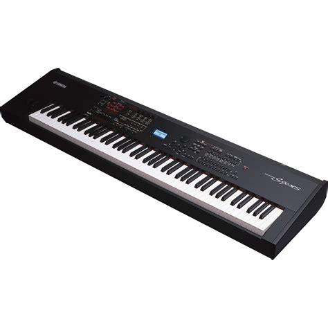 Keyboard Yamaha Synthesizer sintetizador teclado yamaha s90 xs en gear4music