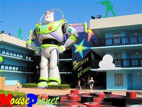 mouseplanet reader's choice disneyland hotels and