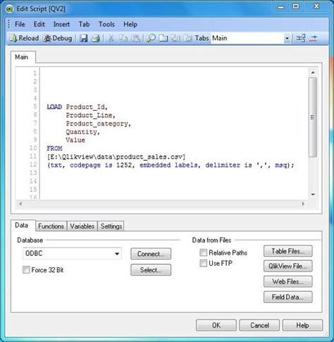 qlikview functions tutorial qlikview rank function
