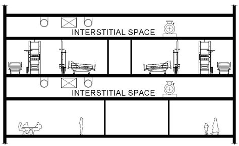 Floorplan Free interstitial space architecture wikipedia