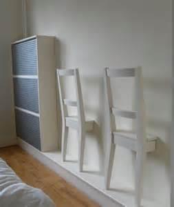 Stuhl Als Nachttisch by Die Besten 25 Stummer Diener Ikea Ideen Auf