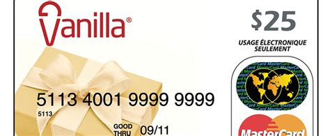 How To Activate A Vanilla Gift Card Online - vanilla mastercard gift card balance uk lamoureph blog