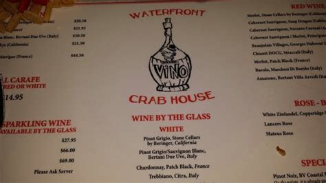 waterfront crab house waterfront crab house picture of waterfront crab house long island city tripadvisor