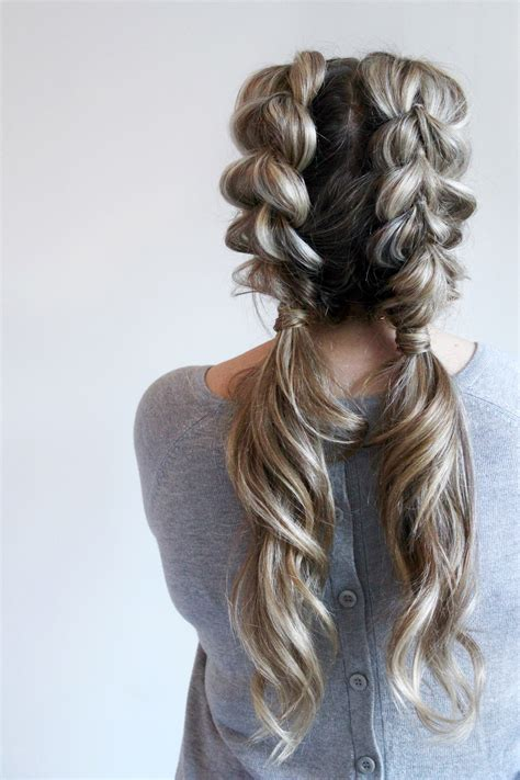 cute hairstyles braids short hair cute braids hairstyles for short hair hairstyles ideas