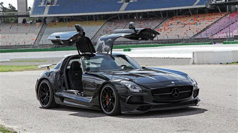 mercedes sls amg black series price mercedes sls amg black series upgraded by inden design