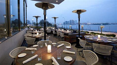 best restaurants rome 2015 riverpark rooftop restaurant for nyc restaurant week 2015