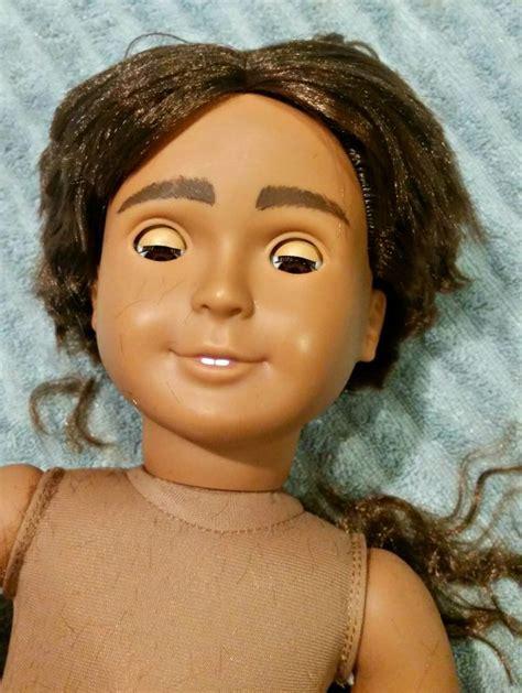cut hairstyles for dolls make your own boy dolls dolls for boys