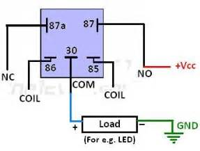 what is a relay switch understanding different types of
