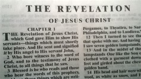 book of revelation in pictures structure of the book of revelation 187 christian center