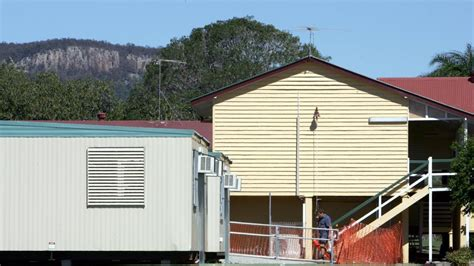 demountable classrooms on gold coast become permanent as