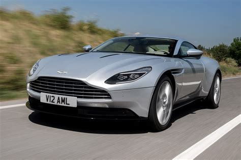 Aston Martin Uk by Aston Martin Db11 2016 Review By Car Magazine