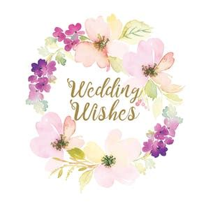 congratulations on your wedding card template wedding wishes free wedding congratulations card