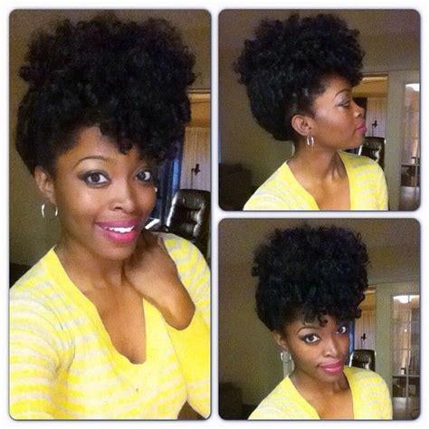 marley hair crochet styles crochet braids with marley hair updo hair pinterest