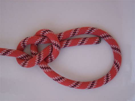 safety how safe is the bowline knot in different situations the great outdoors stack exchange
