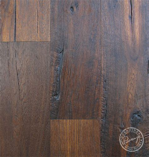 Hardwood Floors San Francisco by Provenza Pompeii Collection Rustica Traditional Wood