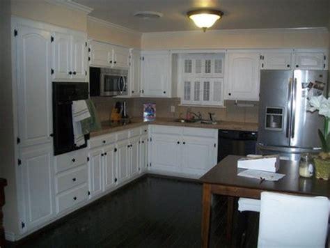 Redoing Kitchen Cabinet Doors Faux Raised Panel Cabinet Door Redo By Myfathersson Lumberjocks Woodworking Community