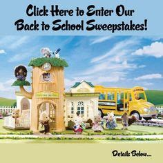 Last Chance To Enter Feast Of Contest Ends Tonight by 1000 Images About Calico Critters Sweepstakes On