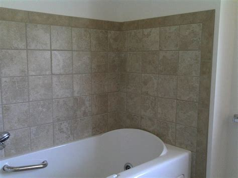 bathroom tile bullnose photo