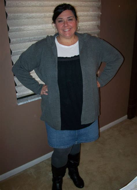 family fun mom mix   monday boots   skirt