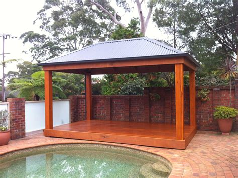 pergola vs gazebo aarons outdoor living