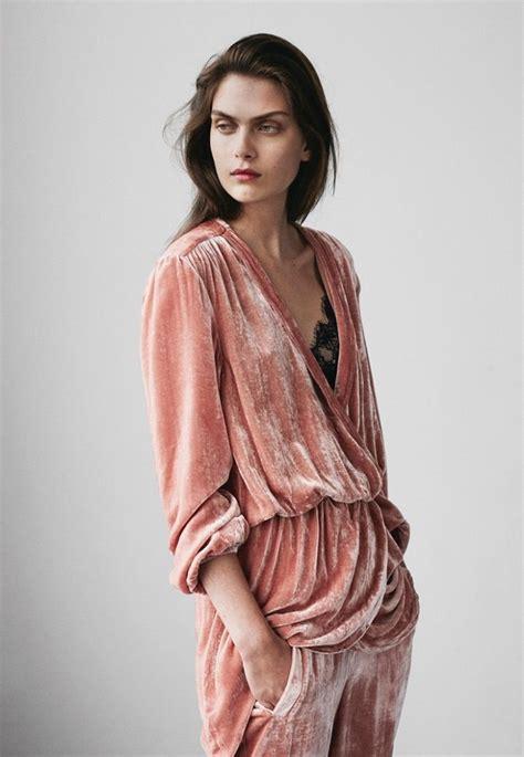 Trend Velvet by Ganni Fashion Pixiemarket Pixiemarket Fem