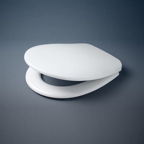toilet seat accessories bunnings caroma soft toilet seat with germguard protection