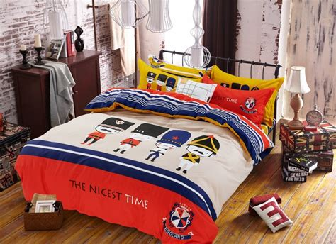 100 cotton twin comforter sets new arrival 100 cotton full twin size england style